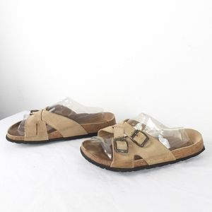 Betula Licensed By Birkenstock Size 12